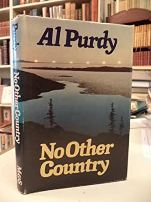 No Other Country. [inscribed]