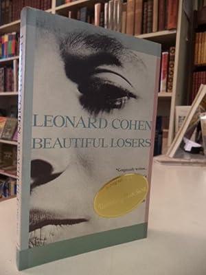 Beautiful Losers [signed]: Cohen, Leonard