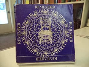 Remember: Be Here Now: Baba Ram Dass