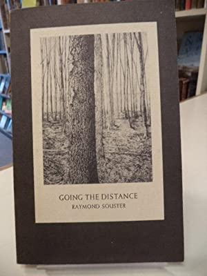 Going the Distance [inscribed]