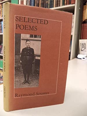 Selected Poems [inscribed]