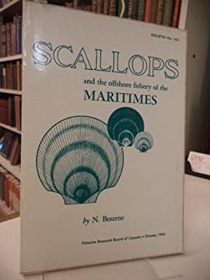 Scallops and the Offshore Fishery of the Maritimes