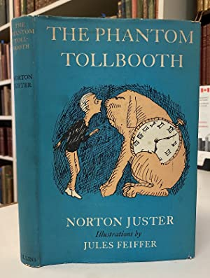 The Phantom Tollbooth [signed]: Juster, Norton