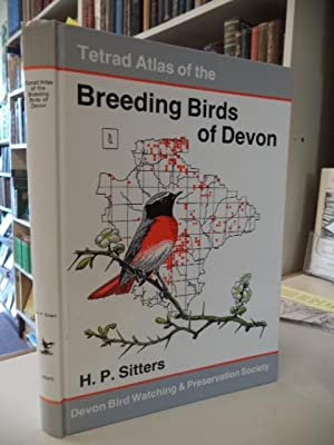 Tetrad Atlas of the Breeding Birds of Devon