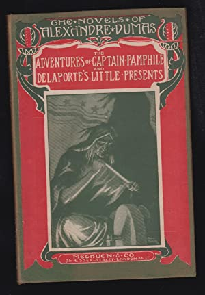 The Adventures of Captain Pamphile; and Delaporte's: Dumas, Alexandre