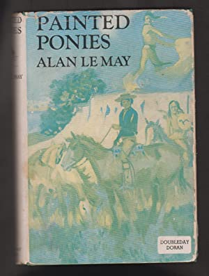 RARE The Trail of Painted Ponies 1st Published Book 2001 Hardcover