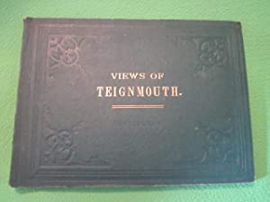 Views of Teignmouth