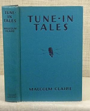 Tune-In Tales: Claire Malcolm