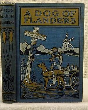 A Dog of Flanders: De La Reme Louise