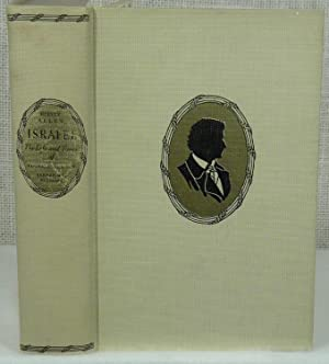 Israfel - The Life and Times of Edgar Allen Poe: Allen Hervey