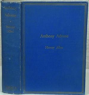 Anthony Adverse: Allen Hervey