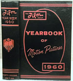 The Year Book of Motion Pictures - 1960: Bahn Chester