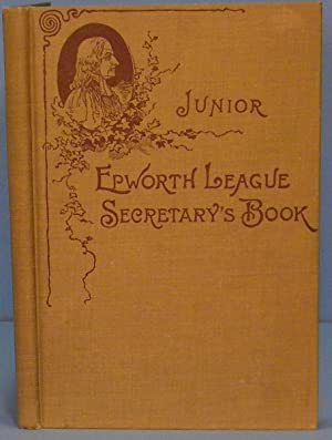 Epworth League Secretary's Book: Jennings H