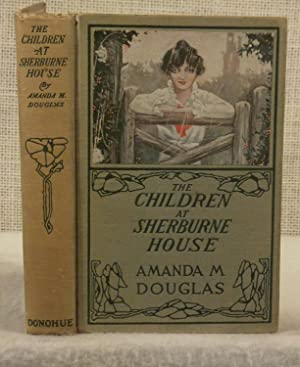 The Children at Sherburne House: Douglas Amanda May