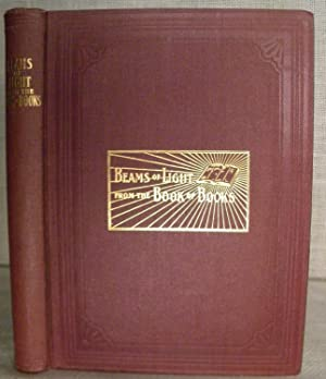 Beams of Light From the Book of Books: Anonymous