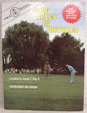 Golf Rules in Pictures: Dey, Jr. Joseph