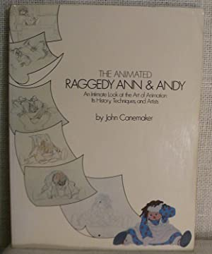 The Animated Raggedy Ann & Andy: Canemaker John