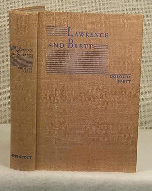 Lawrence and Brett: Brett Dorothy