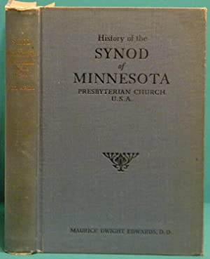 History of the Synod of Minnesota: Edwards Maurice