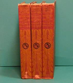 The Nineteenth Century and After - A History Year by Year from 1800 to The Present Time Vol 1-3: ...