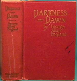 Darkness and Dawn: England George