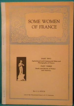 Some Women of France: Fitch C