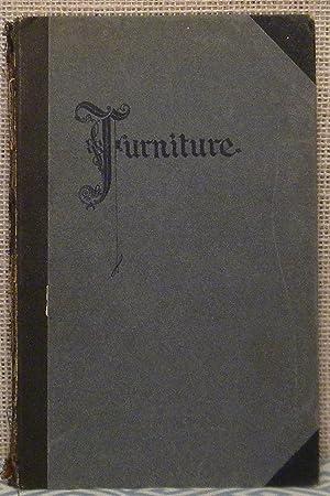 Furniture: Century Furniture Company
