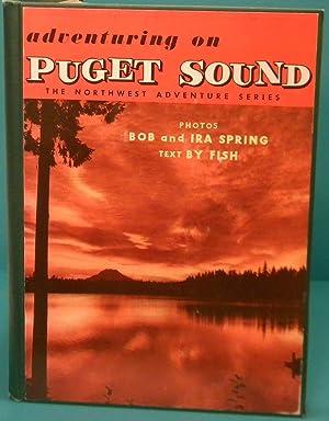Adventuring on Puget Sound: Fish