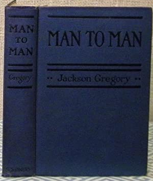 Man to Man: Gregory Jackson