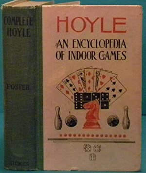 Hoyle - An Encyclopedia of Indoor Games: Foster R F