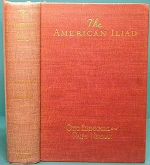 The American Iliad: Eisenschiml and Newman