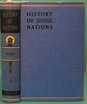 History of Nations - France