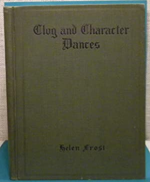 Clog and Character Dances: Frost Helen