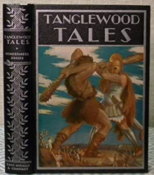Tanglewood Tales: Hawthorne Nathaniel