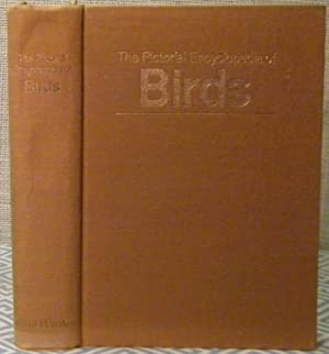 The Pictorial Encyclopedia of Birds: Hanzak J
