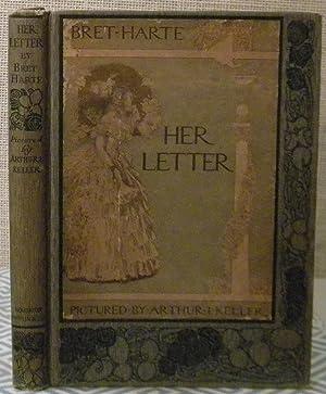 Her Letter: Harte Bret