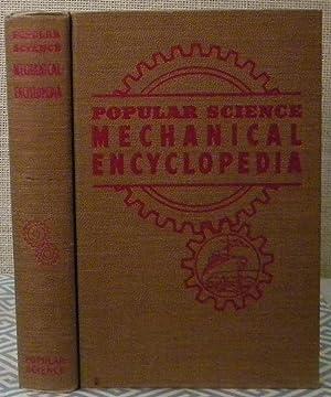 Popular Science Mechanical Encyclopedia: Hawks Ellison