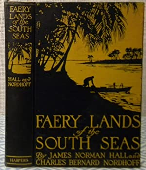 Faery Lands of the South Seas: Hall and Nordhoff