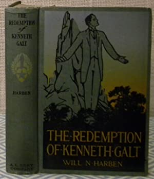 The Redemption of Kenneth Galt: Harben Will