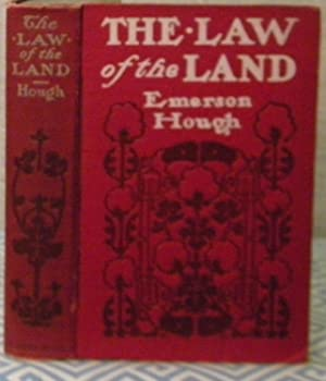 The Law of the Land: Hough Emerson