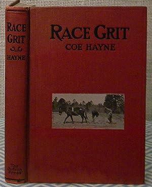 Race Grit: Hayne Coe
