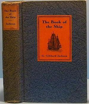 The Book of the Ship: Jackson Gibbard