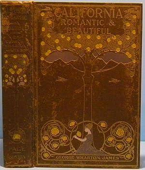 California - Romantic and Beautiful: James George