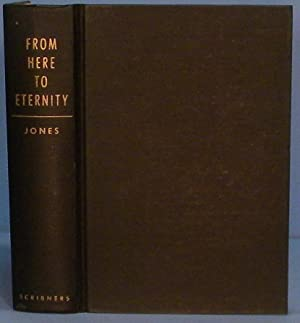 From Here to Eternity: Jones James
