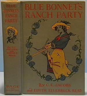Blue Bonnet's Ranch Party: Jacobs C