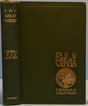 In Great Waters: Janvier Thomas