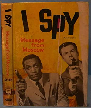 I Spy - Message from Moscow: Keith Brandon
