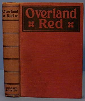 Overland Red - Moonstone Canon Trail: Knibbs (uncredited) Henry