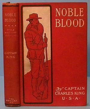 Noble Blood: King Capt. Charles