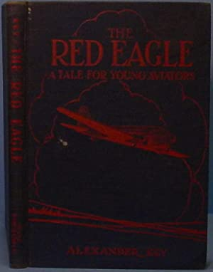 The Red Eagle - A Tale for Young Aviators: Key Alexander
